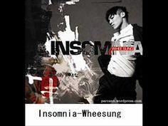 Wheesung - Insomnia