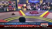 The Awesome World: Khabardar Aftab Iqbal With Parlimani Cafeteria On ...