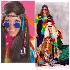 Resultado de imagen para fiesta tematica hippie ideas