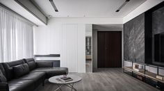 Type / Residential Year / 2016 Services / Interior design