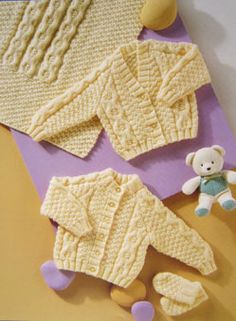 Free Baby Knitting Patterns Online : 1000+ images about Knitting Patterns for baby on Pinterest Knitting pattern...