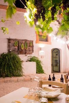 Anticalama, Apulien | © individualicious