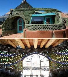 Arquitetura Sustentavel: Casa auto sustentável