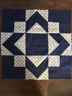 New Patchwork Patrones Quilt Ideas Barn Quilt Patterns, Pattern Blocks, Quilting Patterns, Free Quilt Block Patterns, Half Square Triangle Quilts, Square Quilt, Mini Quilts, Baby Quilts, Foundation Patchwork