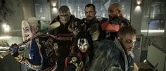 'Suicide Squad' Press Conference: Everything We Learned About DC's Twisted Team-Up  For months now we've heard about how tight the cast of  Suicide Squad   is, and that camaraderie was definitely on display at the film's New York press conference this weekend. The stars, director David Ayer , and producers Richard Suckle  and  Charles Roven talked about the pressures of making the film, the lengths they went to in order to research their roles. They also talked about the unusual ..