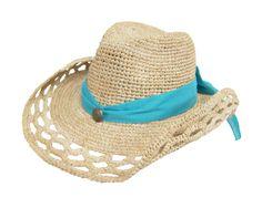 Handwoven raffia straw cowboy hats for women.  california  hats  cowboyhats   womenshats cf7d565af3d1