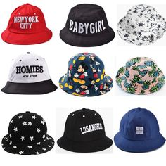 cce5d012cb0d6 New Arrival Homies Bucket Hat for Men Women Boonie Fishing Summer Sun Cap  Bone Snapback Casual