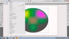 Como eliminar malla de degradado Adobe Illustrator CS5