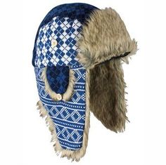 794b367b7f6 Result Polar Max Sherpa. Hats For Men ...