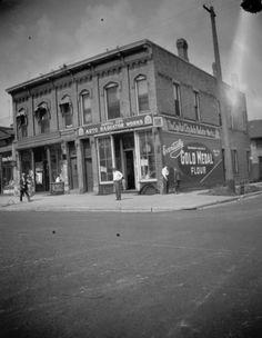 Capital City Auto Radiator Works | Photograph | Wisconsin Historical Society