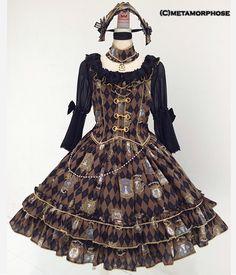The Kingdom of Chess Knight Dress image 3