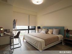 空間感倍增,能量延伸的清新20坪小宅-設計家 Searchome