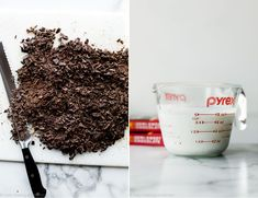 Use this as your complete guide for making homemade chocolate ganache. Chocolate ganache is a 2 ingredient recipe whose uses are virtually endless. Whipped Chocolate Ganache, Homemade Chocolate Frosting, Chocolate Truffles, Cheap Chocolate, How To Make Chocolate, Chocolate Chocolate, Whipped Frosting, Ganache Frosting, Buttercream Icing