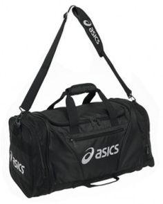 Torba Asics Large Duffle – Wygodna, duża torba treningowo-turystyczna firmy ASICS. $34