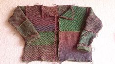 Knitting Patterns Sweter Also very suitable for beginners. Loose cut and easily customizable. From the magic wool of … Sweater Knitting Patterns, Knitting Socks, Crochet Patterns, Easy Crochet, Knit Crochet, Big Knit Blanket, Big Knits, Cardigan Fashion, Knitted Bags