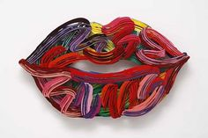 David Gerstein, Graffiti Lips