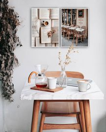 Bundles - April & Mae Brown, Furniture, Collection, Home Decor, Decoration Home, Room Decor, Brown Colors, Home Furnishings, Arredamento