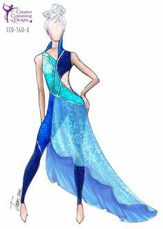 jasmine's costume marching band season 1