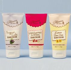 FREE Patisserie De Bain Hand Cream - Gratisfaction UK Freebies #freebies #freestuff #cosmetics