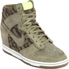 size 40 88435 15105 Dunk Sky Hi Liberty OG QS by Nike  sneakers  shoes Nike Sky Hi,