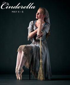 Cinderella ballet  ♡ www.theworlddances.com/ #ballet #cinderella #dance