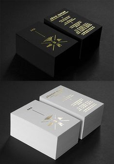 A Collection Of Elegant Business Cards With Gold Designs | Naldz Graphics Foil Business Cards, Luxury Business Cards, Black Business Card, Elegant Business Cards, Makeup Business Cards, Design Typo, Branding Design, Identity Branding, Corporate Design