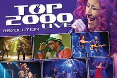 Top 2000 Live - wo. 16 december 2015 in Schouwburg Amphion