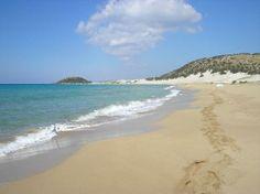 Karpaz, North Cyprus - Sea and Sand