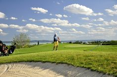 Balaton Golf Hungary, Golf Courses, Sports, Travel, Hs Sports, Viajes, Excercise, Trips, Sport