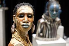harlem fine art show chicago | History and Vision Meld at Harlem Fine Arts Show (+Photos)