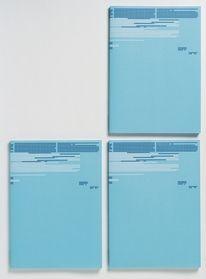 Brochure Design by Tom Doidge — Designspiration