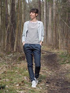 #hose #hosecos #jeans #nähen #evlisneedle #schnittmuster #pattern # sewing # damen #woman