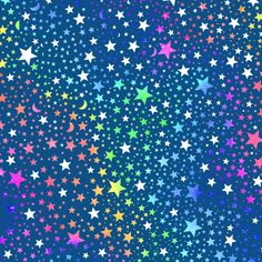 Spectrum Stars custom fabric by emeryallardsmith for sale on Spoonflower I Wallpaper, Wallpaper Backgrounds, Best Indoor Plants, Photo Editing Tools, Fabric Squares, Background Pictures, Trippy, Custom Fabric, Spoonflower