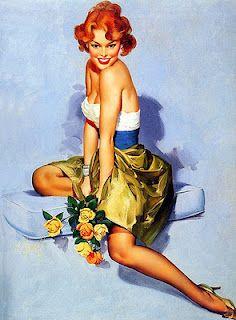 """Top Date, Calendar"", 1962 by Al Buell"