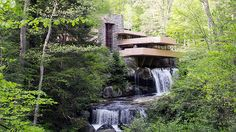 Frank Lloyd Wright was essential to modern architecture. Learn about his revolutionary contributions.