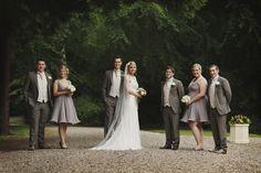 Wedding Photography at Eshott Hall www.2tonephotography.co.uk