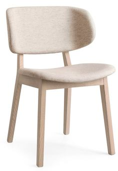 Browse Modern Dining Chairs at Shop side chairs, armchairs and accent chairs for your dining room table. Fire Pit Table And Chairs, Modern Dining Chairs, Dining Table Chairs, Side Chairs, Dining Nook, Bar Chairs, Chair Design Wooden, Wooden Chairs, Restoration Hardware Chair