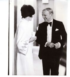 Jennifer Jones & Fred Astaire in THE TOWERING INFERNO I Fall In Love, Falling In Love, The Towering Inferno, Disaster Movie, Jennifer Jones, Fred Astaire, Man Movies, Movie Photo, Vintage Photos