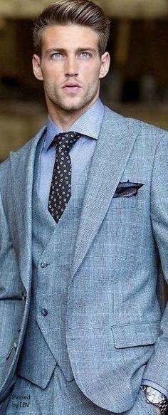 handsomely sharp | LBV ♥✤ .| BeStayBeautiful