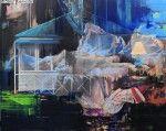 Depuis plus de 10 ans Olivier Masmonteil expose son travail dans des galeries et musées, de France et d'Europe.