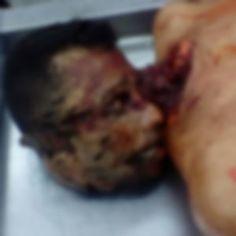 #Imágenes Masacre de la cárcel Puente Ayala arroja 150 cadáveres - Noticias Venezuela