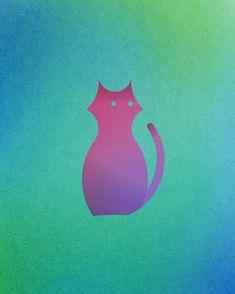 Gato | 13 círculos