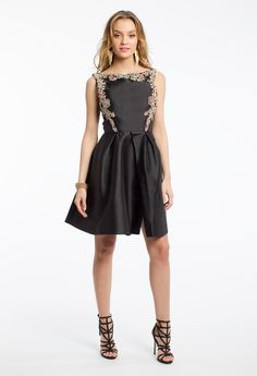 Mikado Cocktail Dres