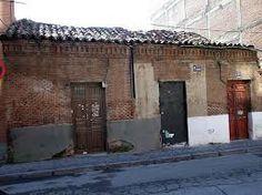 Resultado de imagen de antiguos barrios de madrid