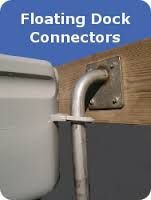 Image result for how to attach a floating dock to a patio Dock Ideas, Lake Dock, Floating Dock, Fire Pits, Decks, Kayaking, Tiny House, Boats, Door Handles