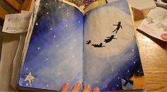 A pen to Neverland : Ci sono anch'io