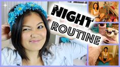 Get Unready With Me: My Night Routine