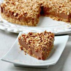 A legegyszerűbb sütés nélküli recept! Ínycsiklandó desszert, ami egyszerű és finom, ráadásul még sütő sem kell hozzá!  Hozzávalók  25 dkg cukor, kevés tej, 25 dkg…