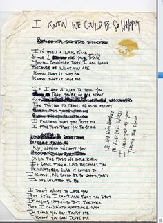 Jeff Buckley, Jeff Buckley journals, Jeff Buckley his own words, Jeff Buckley handwritten journals, Jeff Buckley diaries published,