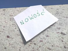 New granite - Milky White Granite, Office Supplies, Granite Counters